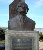 Joaquín Rodrigo Vidre (1901-1999)