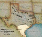 Region in Texas