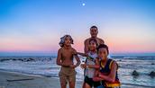The people of Nauru