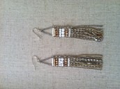 Dakota Earrings - $19