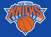 New York Knicks- NBA