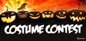 Costume Contest!
