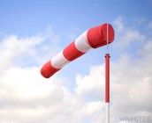 this is a wind flag