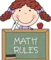 Math - take 2