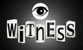 Eye Witness Testimonies