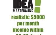 big idea masterdonline