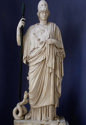 Minerva (Atenea)