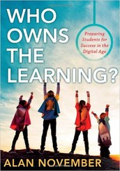 Who Owns the Learning-Alan November