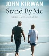 Stand By Me : helping your teen through tough times