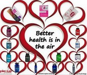 A Full Line of Health and Wellness Products