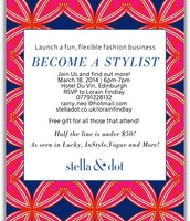 Stella & Dot is coming to Edinburgh!