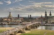Warum Dresden?