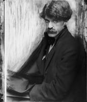 A Short Biography of Alfred Stieglitz