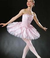 Ballerinas and Ballet