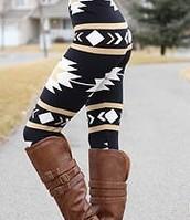 Mayberry Leggings