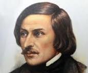 Николај Васиљевич Гогољ