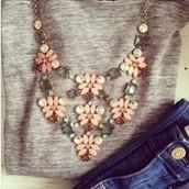 The Fleurette Necklace
