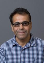 Dr. Dev Niyogi