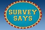 Staff and Student Surveys