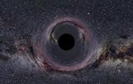 The Black Hole