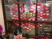 A list of 100 reasons we love first grade!