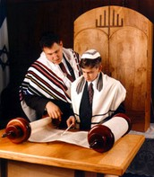 Bar Mitzah