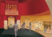 Do you have an interest in Chinese history?            Do you enjoy sharing knowledge with others?