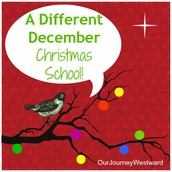Our Journey Westward - Christmas School