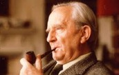 about Tolkien.