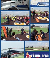Weslaco Fire EMS & Air Evac Lifeteam