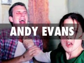 Andy Evans