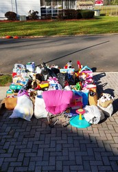 Toy Drive Thanks!!!