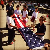Elementary FLAG Program Engages Young Students