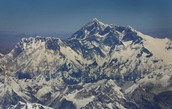 Mnt Everest