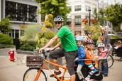 Active and Safe Routes to School Expression of Interest