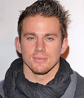 Channing Tatum as Alex