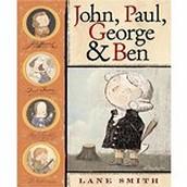 John, Paul, George & Ben ~ Lane Smith