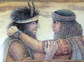 Friendship & Loyalty in the story of Gilgamesh