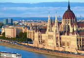 Capitol: Budapest