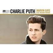 """Marvin Gaye"" Charlie Puth and Meghan Trainor"