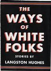 Writer, Langston Hughes