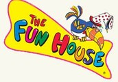 We are FUNHOUSE.