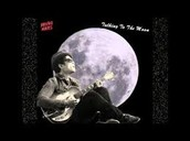 Track 3: Talking to the Moon by Bruno Mars