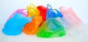 Sala de 5 Años ¿Qué hacemos con las bolsas de plástico después de usarlas?