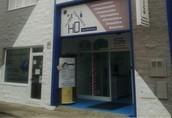 Tienda de automatismos, electrónica y accesorios de informática.