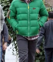 Bradley cooper in the winter