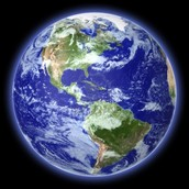 How do we know Humans Impact the Earth? Remote Sensing!!!!