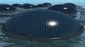 Innovative solar power