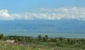 El Lago Enriquillo
