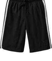La pantalones cortos de atletico